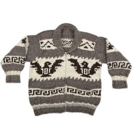 2XL Eagle Sweater