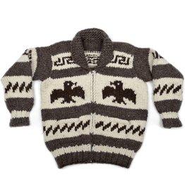 XL Raven Sweater