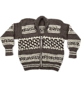 XXL Lightning Sweater
