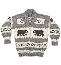 Large Bear Sweater