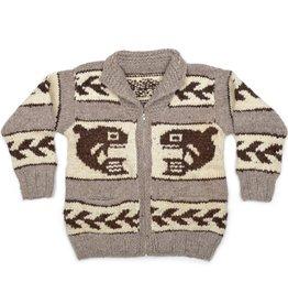 XL Orca Sweater