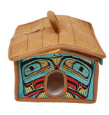 Bill Helin Longhouse Carrying Case