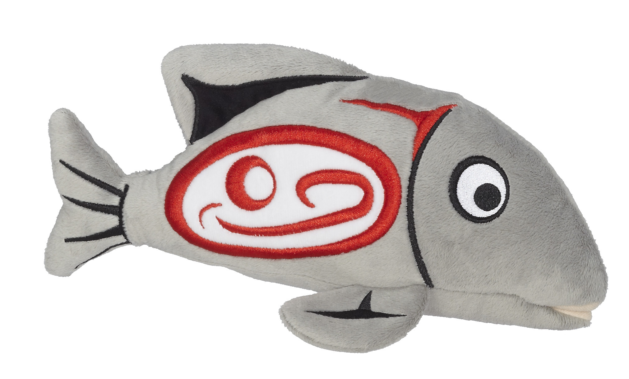 Bill Helin designed Plush Toys