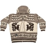 Thunderbird Hooded Sweater XXXL