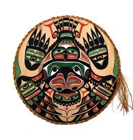 Eagles Moon Mask