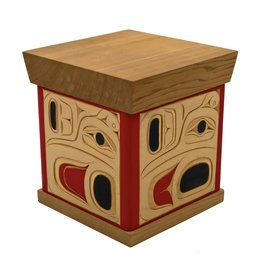 Bentbox Hummingbird Design