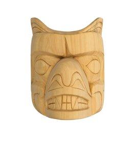 Small Bear Mask