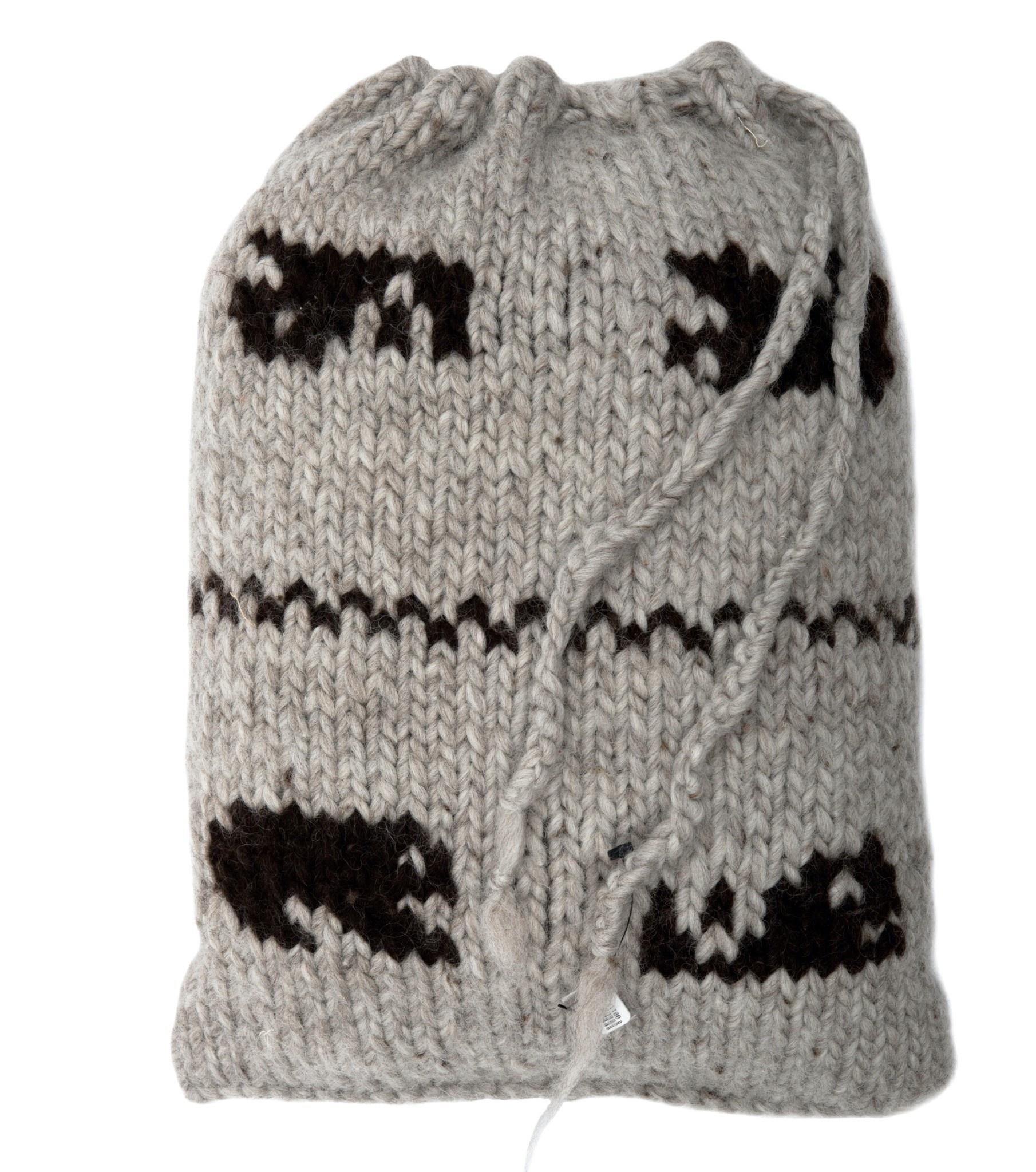 Cowichan Pillow Bag