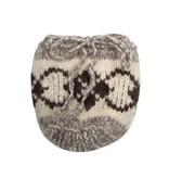 Cowichan Pouch / Handbag with Drawstring