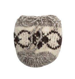 Pouch / Handbag with Drawstring