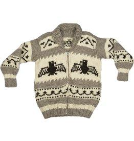 Small Eagle Sweater