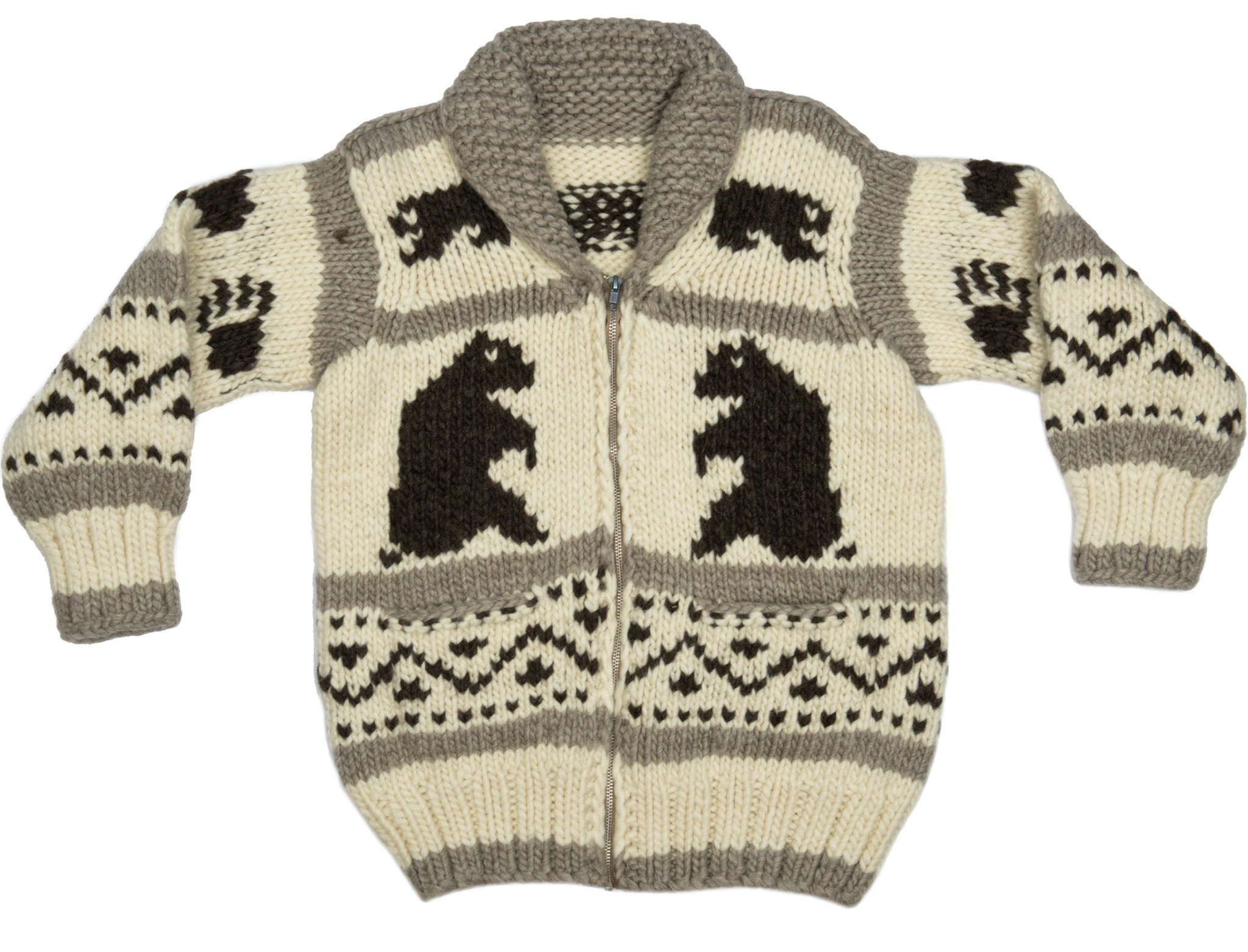 Medium Bears Sweater