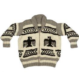 Large Thunderbird Sweater