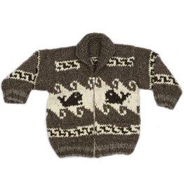 Child's Orca Sweater