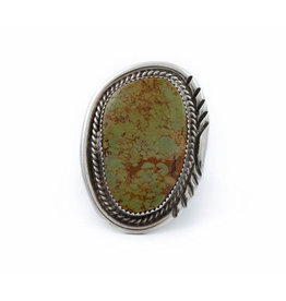 Large Vintage Mens Ring