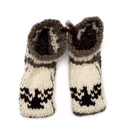 Cowichan Slippers