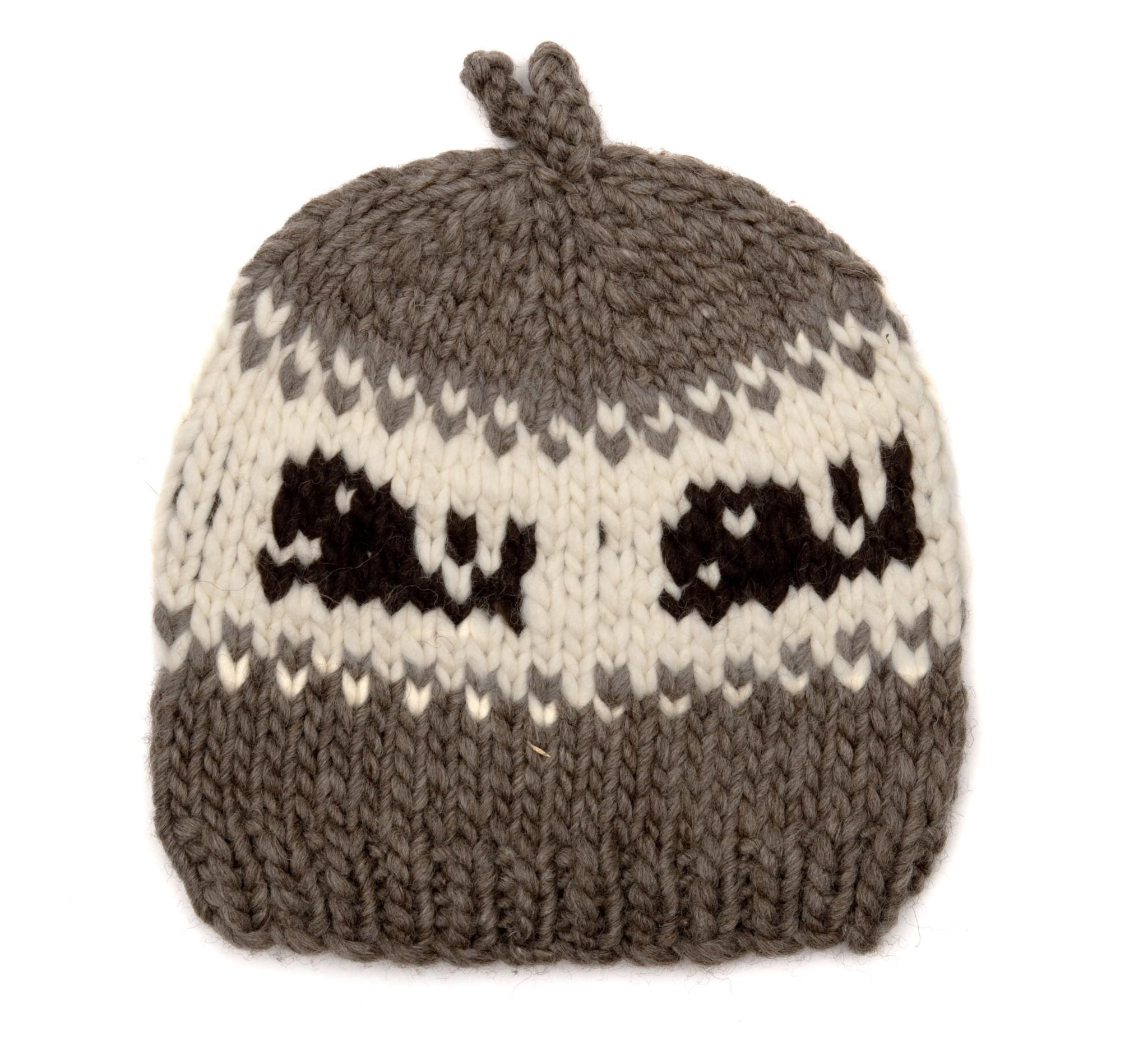Cowichan Knit Toque