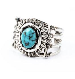 Vintage 70's Navajo Bracelet