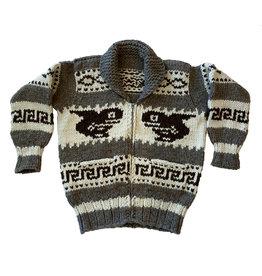 X L Orca Sweater
