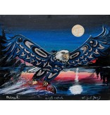 tsaw 'Night Catch' by Edgar Rossetti (Carrier).