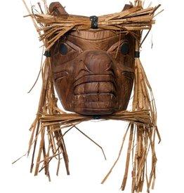 West Coast Beaver Mask