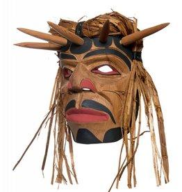 West Coast Shaman Mask