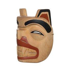 Gitxsan Bear Mask