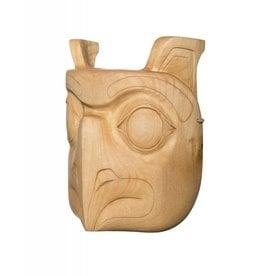 Gitxsan Owl Mask