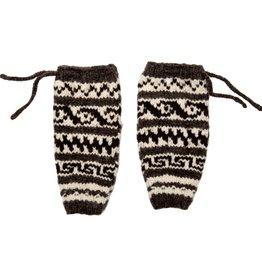 Cowichan Leg Warmers