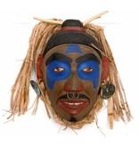Haida Shaman Mask