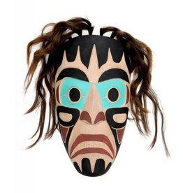 Portrait Mask by David Louis Jr.