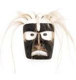 Kwak'waka'wakw Ghost Mask Set