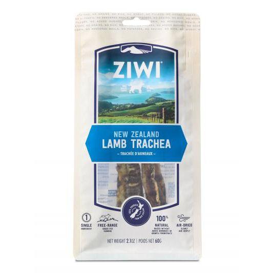 ZiwiPeak Lamb Trachea 2.1 OZ