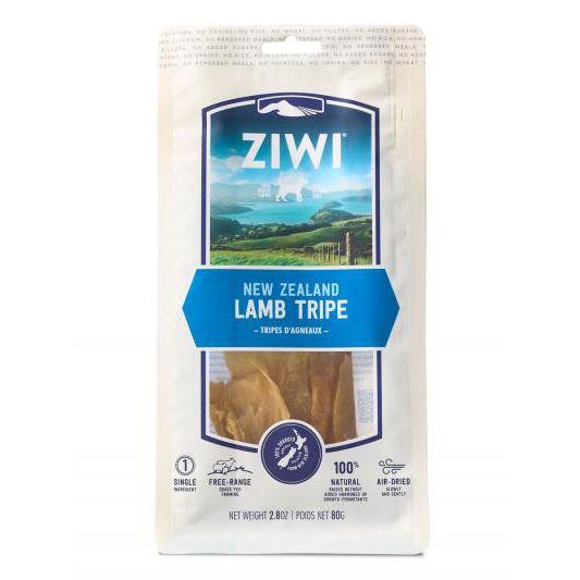 ZiwiPeak Lamb Tripe 2.8 OZ