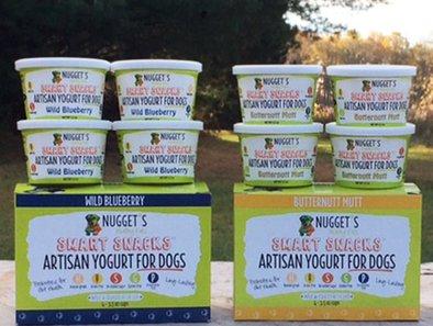 Nugget's Artisan Yogurts