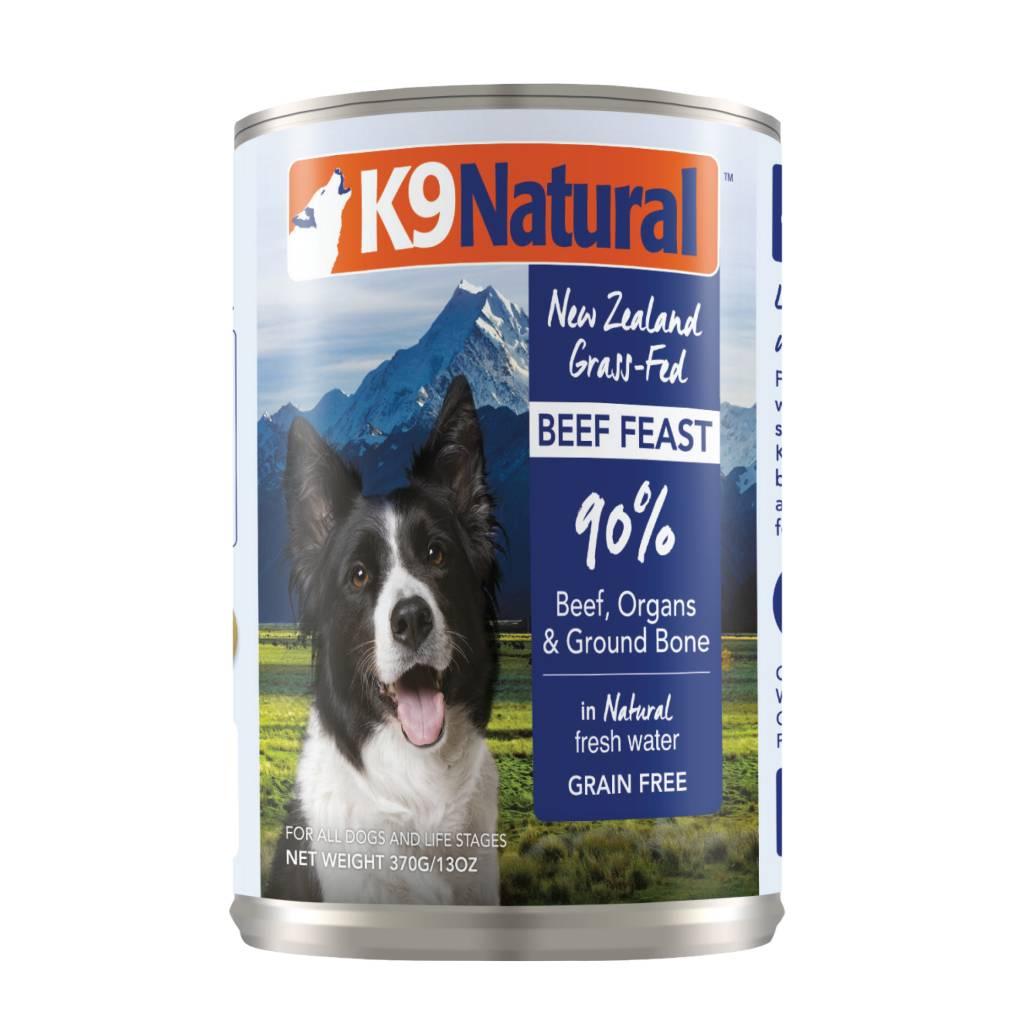 K9 Natural Dog Can 13 OZ
