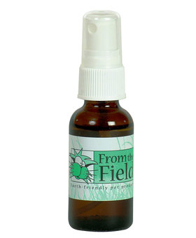 FROM THE FIELD LLC Catnip Spray 1 OZ