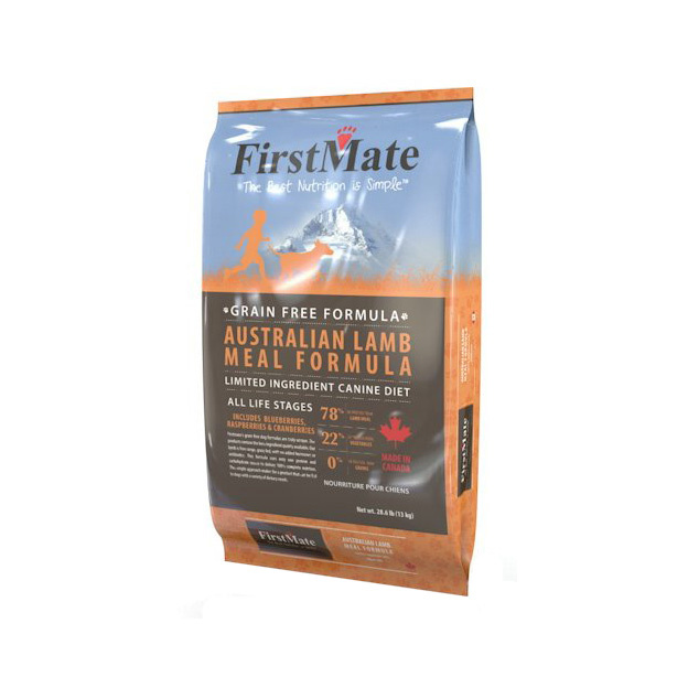 FirstMate Dog Dry