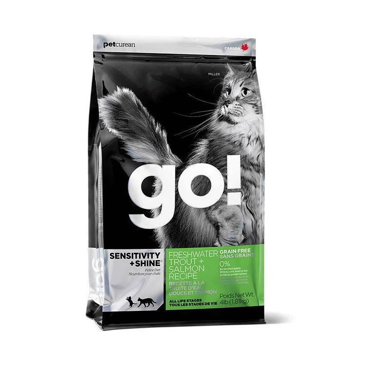 Go! Cat Dry