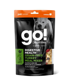 Go! Dog Meal Mixers