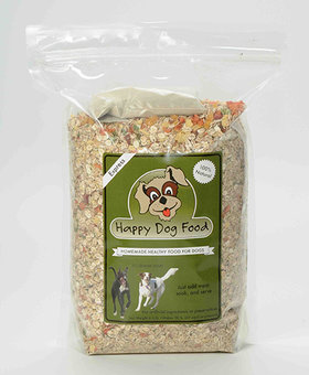 HAPPY DOG FOOD Happy Dog Express 5 LB