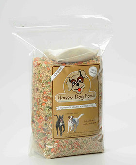 HAPPY DOG FOOD Happy Dog Original