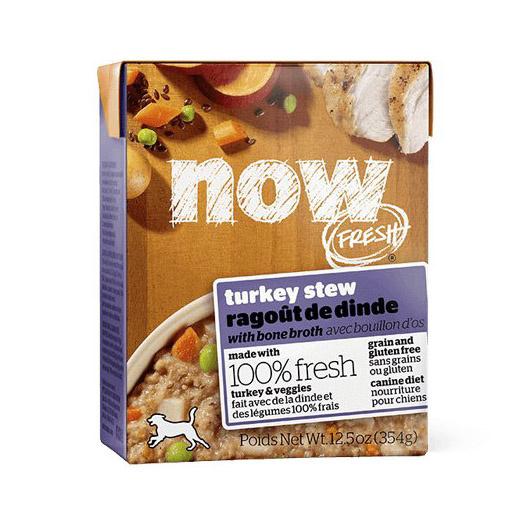 Now Grain Free Stew 12.5 OZ Tetra Pak