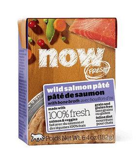 Now Grain Free Cat Stew & Pate 6.4 OZ Tetra Pak