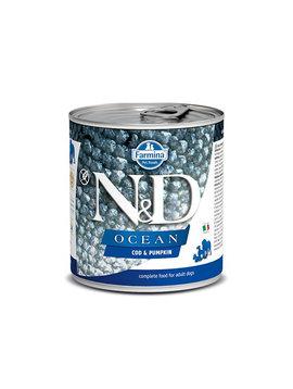 N&D Dog Cans - 4.9 OZ