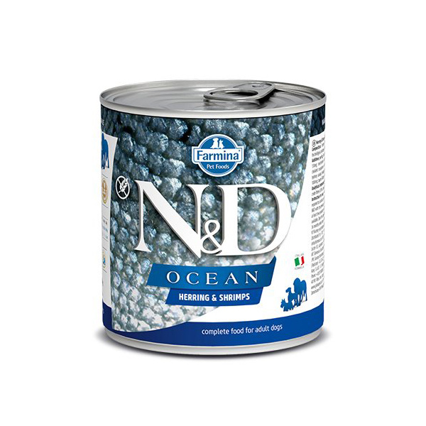 N&D Dog Cans - 4.9 OZ