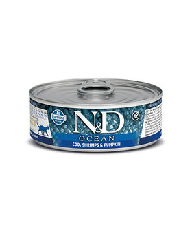 N&D Cat Cans - 2.8 OZ
