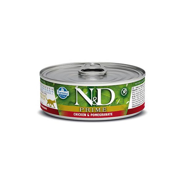 N&D Cat Cans - 2.8 OZ