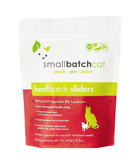 Smallbatch Cat Raw