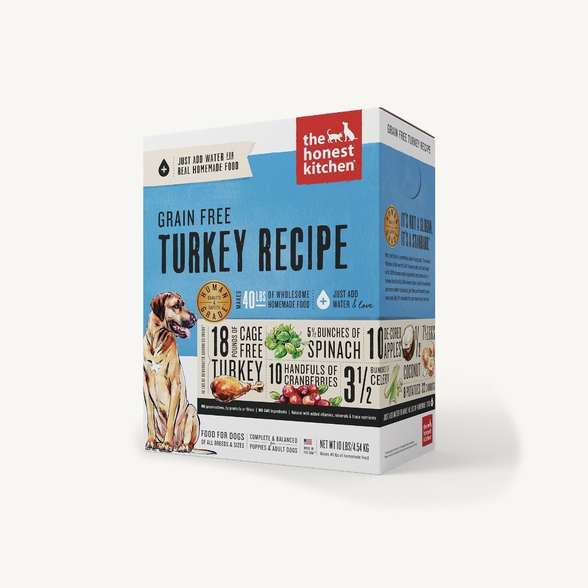 The Honest Kitchen Complete Diet